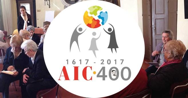 Únete al día de oración por los 400 años de fundación de AIC