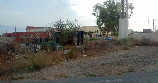 Hacia las periferias de la vida (4): El Mar de plástico (Almería)