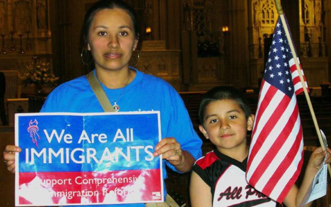 Federación de Hermanas de la Caridad: Respondiendo a las Necesidades de los Migrantes y Refugiados