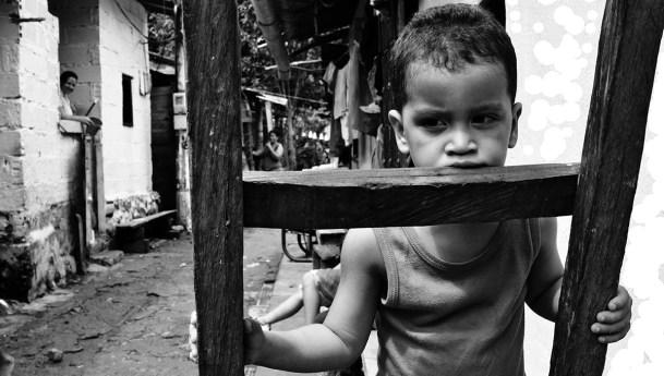 Las personas sin techo ni hogar (Mirada vicenciana de diciembre)