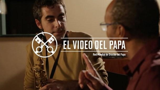 «El vídeo del Papa» (24): Por los ancianos (diciembre de 2017)