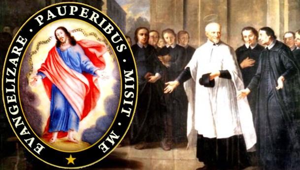 El 25 de enero, una fecha clave para la Familia Vicenciana y la Congregación de la Misión