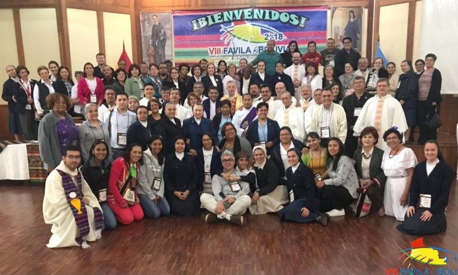 Documento final del VIII Encuentro Latinoamericano de la Famiia Vicentina