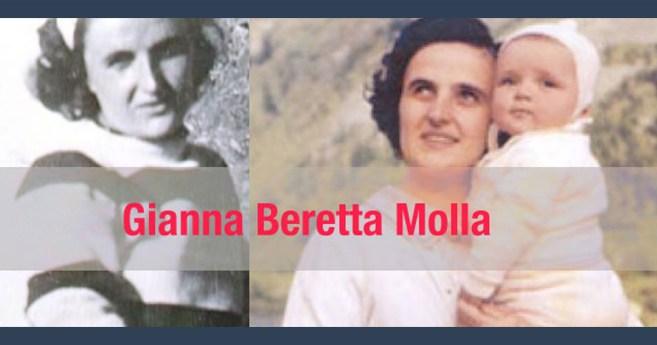 Santa Gianna Beretta Molla (1922-1962)