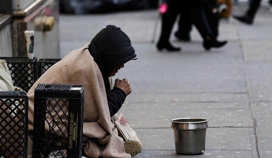 «Consagrémonos al Pobre»