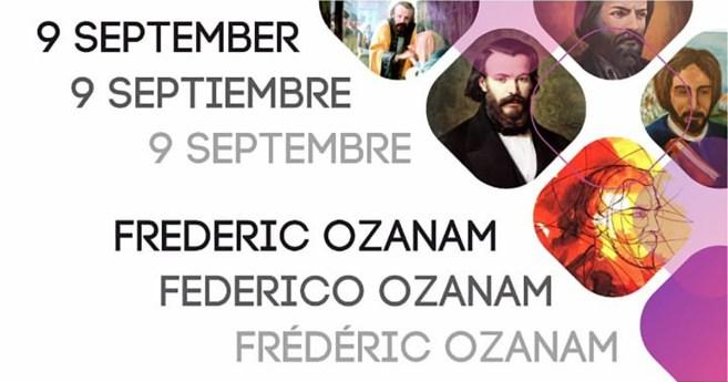 Novena bíblica en honor al beato Federico Ozanam (Día octavo)