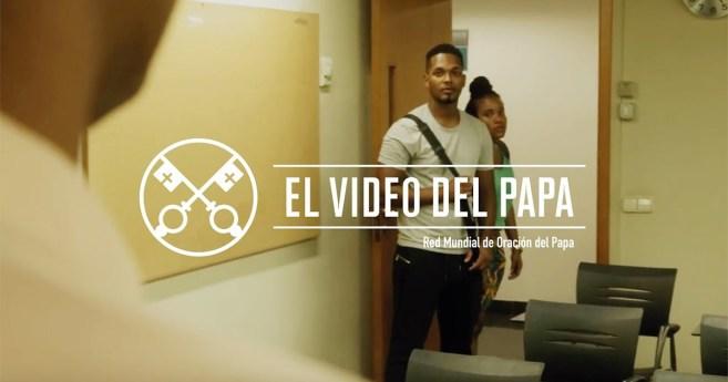 «El vídeo del Papa» (33): Los jóvenes del África (septiembre de 2018)
