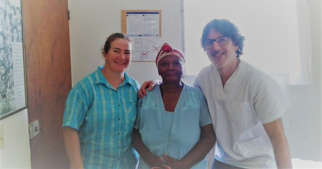 Experiencia misionera: mi paso por Honduras