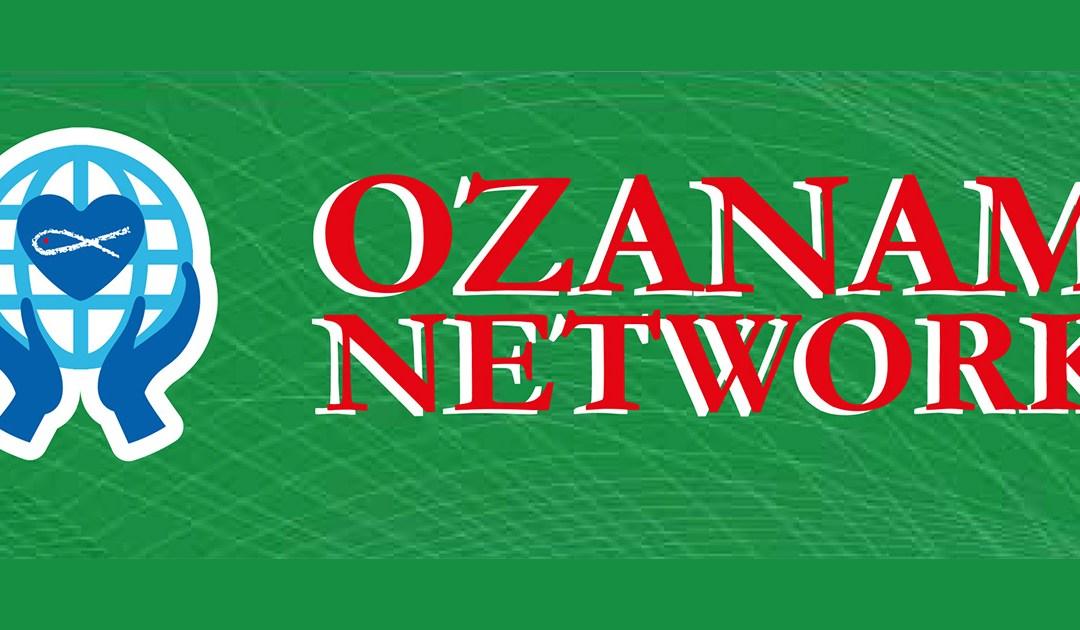 Ya está disponible el número 1/2019 del Boletín Ozanam Network