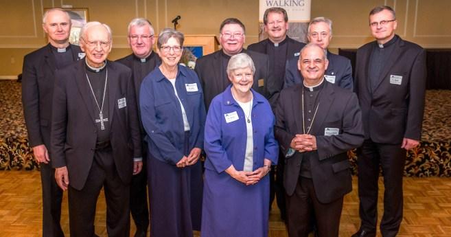 Clausura del 200 aniversario de la fundación de la Congregación de la Misión en los Estados Unidos