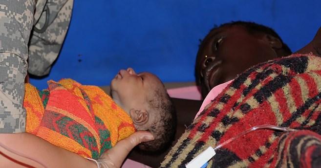 La misericordia como senda para la OIP en Kenia