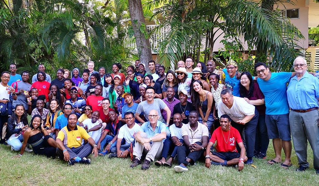 La Jornada Mundial de la Juventud 2019 en Panamá y los Embajadores de una Hermandad Mundial