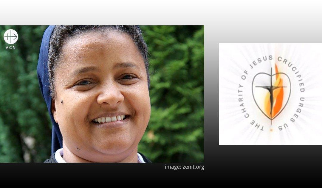 Etiopía: Entrevista con Sor Medhin Tesfay, hija de la caridad