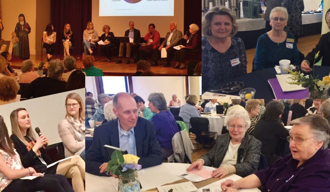 Primera reunión de miembros de la Familia Vicenciana de las diócesis de Pittsburgh y Greensburg, en Pennsylvania (EE.UU.)