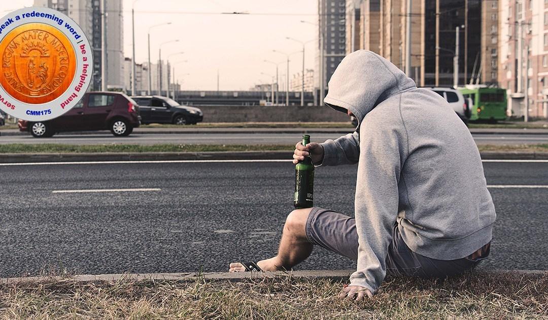 Albergando a las personas sin hogar: compartiendo con otros la alegría del año jubilar de CMM