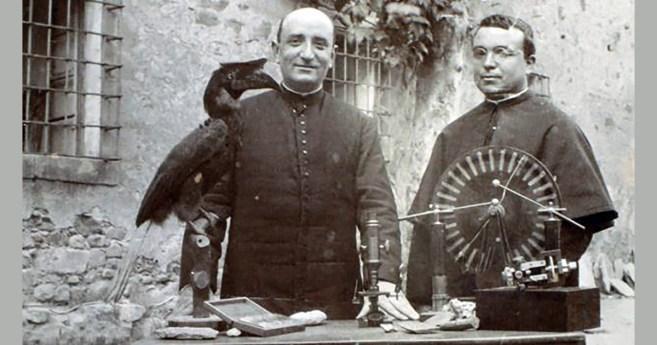 Reivindicando la memoria del P. Mariano Díez Tobar, C.M., el genio que hizo posible el cine