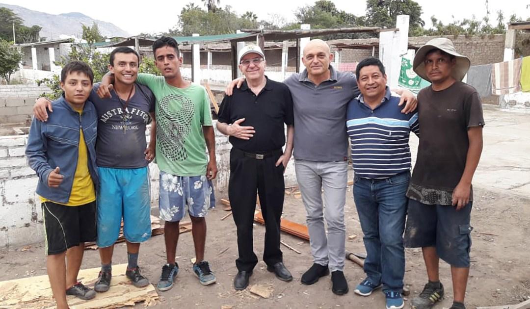 La «Comunidad en Diálogo» de Chiclayo (Perú)