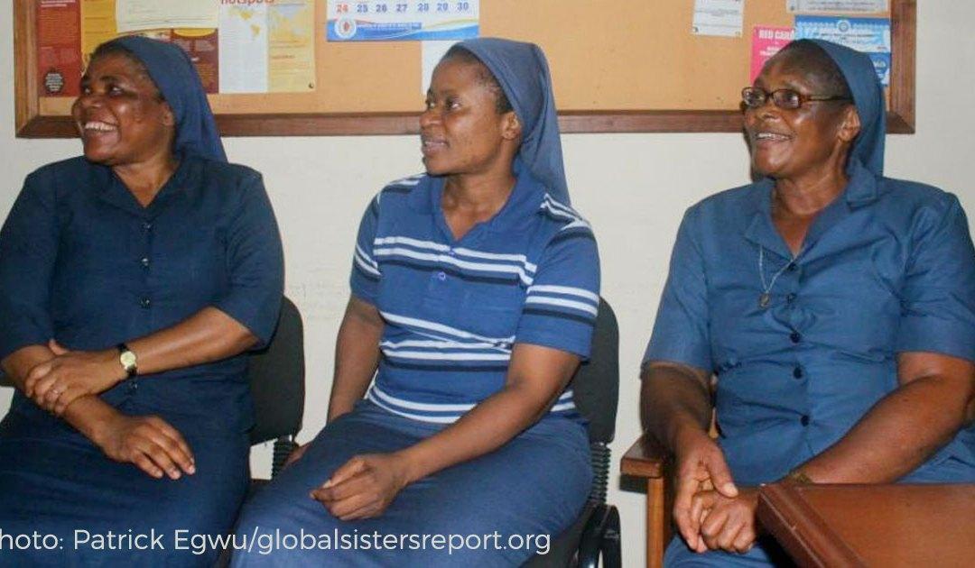 Las Hijas de la Caridad apoyan la dignidad de las mujeres traumatizadas por la trata de personas