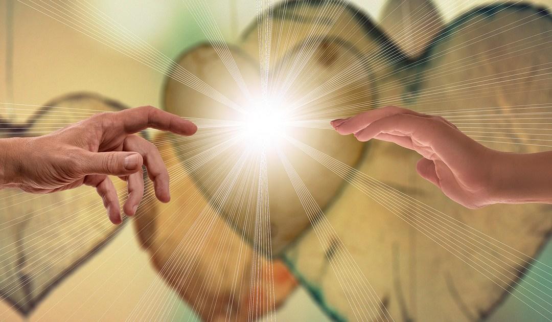 Fe en Dios y confianza en el ser humano