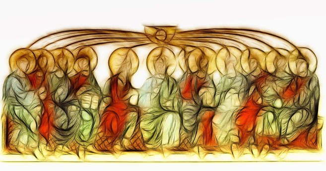 El Espíritu Santo y la espiritualidad vicentina