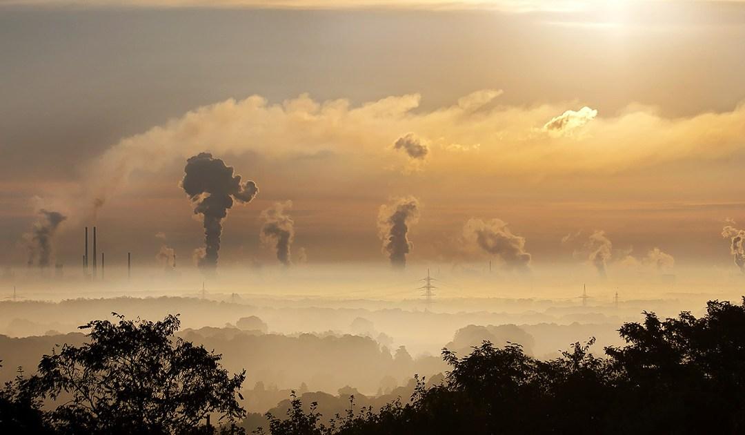 La contaminación no es un juego