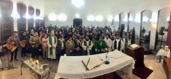Encuentro de Familia Vicentina de Paraguay 1