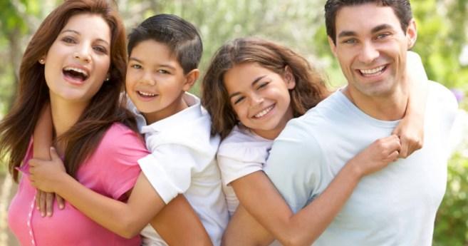 La Familia, comunidad de amor