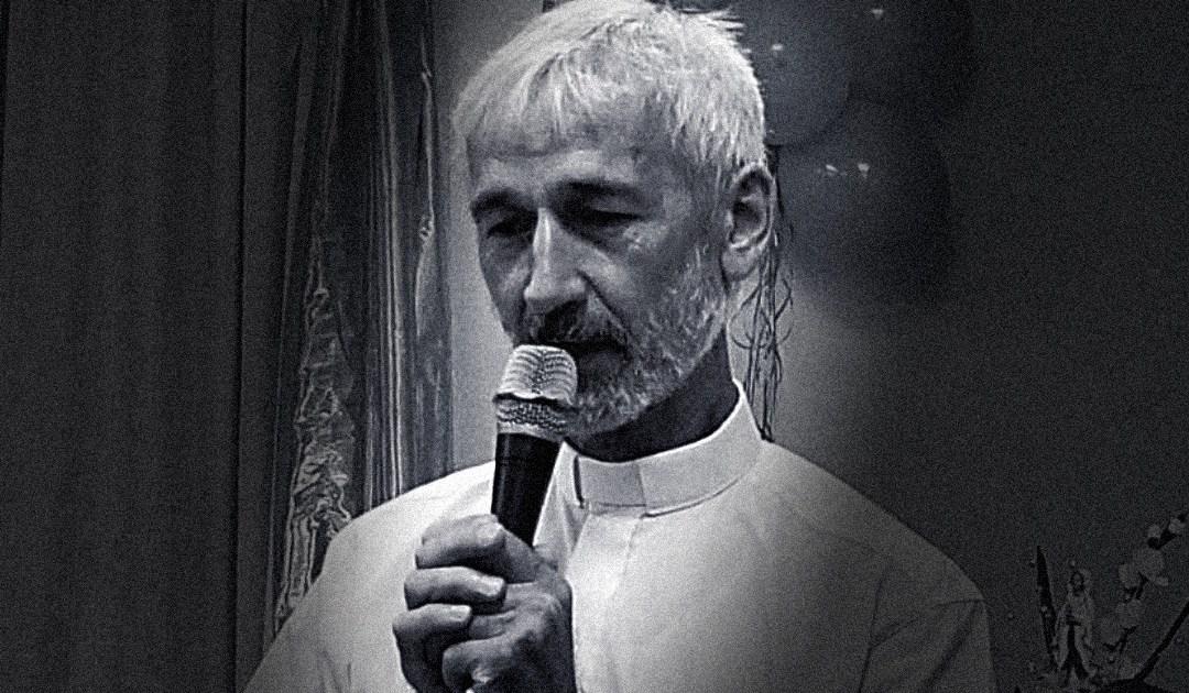 Súbito fallecimiento del P. Stanislaw, misionero paúl polaco en Puerto Rico