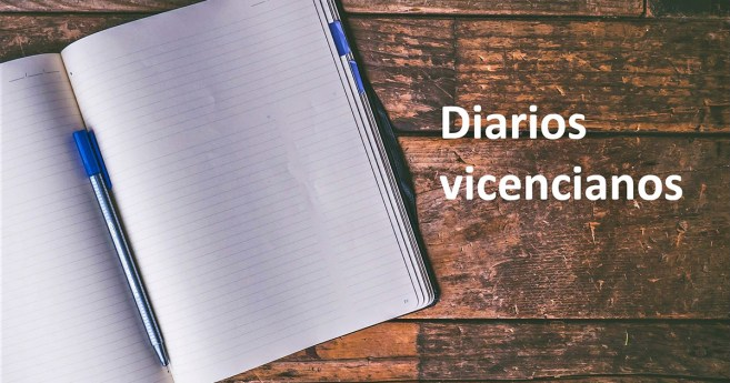 Diarios Vicencianos: A plena vista. Sin embargo, invisibles