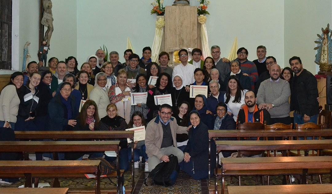 Encuentro VFCAP en Buenos Aires (Argentina)