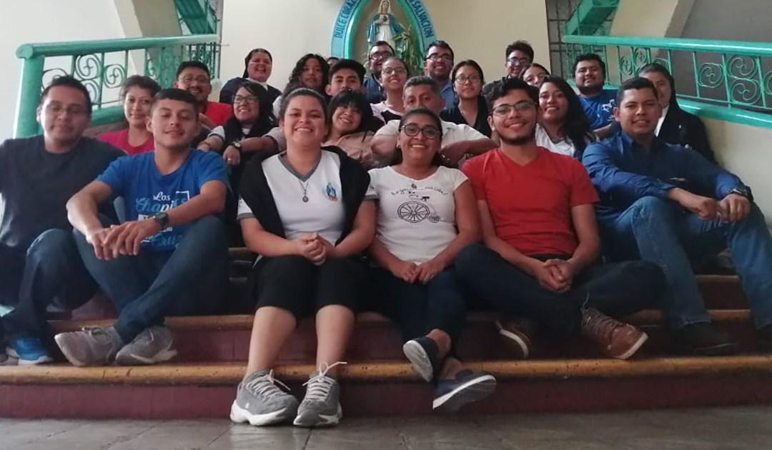 Asamblea extraordinaria de JMV Guatemala