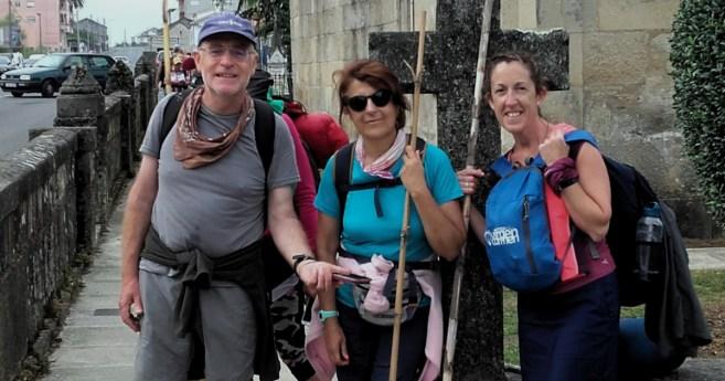 Camino de Compostela: Un camino que transforma