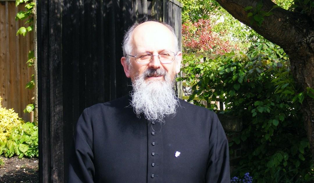 Entrevista al padre Beresford Skelton, guardián de la Compañía de los Sacerdotes de la Misión
