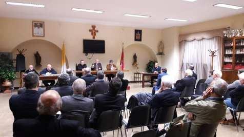 conferencia vaticano2