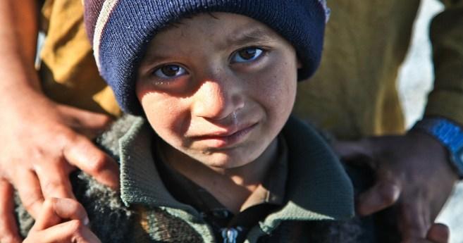 La Familia Vicenciana arranca el miedo de los pobres