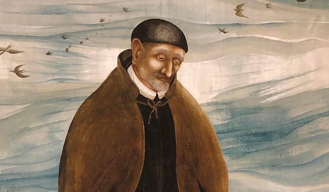San Vicente de Paúl, el santo más buscado en Google