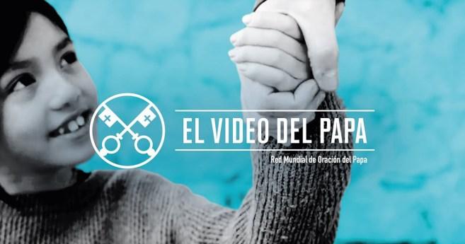 «El vídeo del Papa»: El futuro de los más jóvenes (diciembre de 2019)