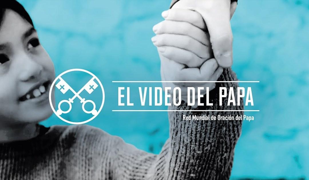 """""""El vídeo del Papa"""": El futuro de los más jóvenes (diciembre de 2019)"""