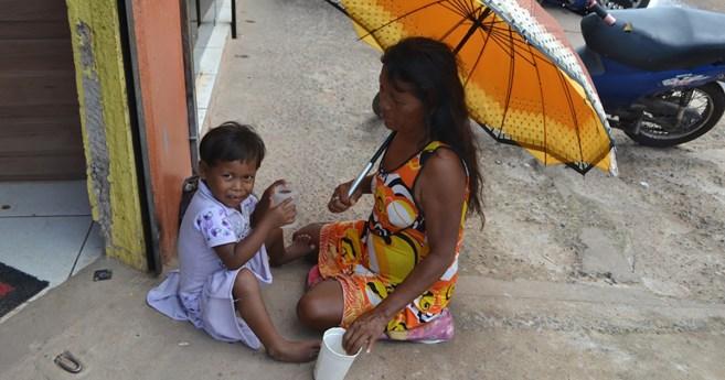 Un proyecto vicentino para dar oportunidades a los inmigrantes venezolanos que llegan a Brasil