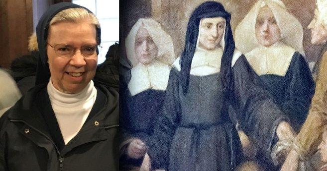 Nombramiento en el Vaticano evoca el legado de Santa Luisa de Marillac