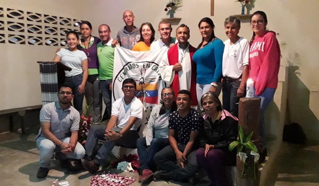 Misión compartida: colaboración de la Familia Vicenciana en Galicia (España) con Venezuela