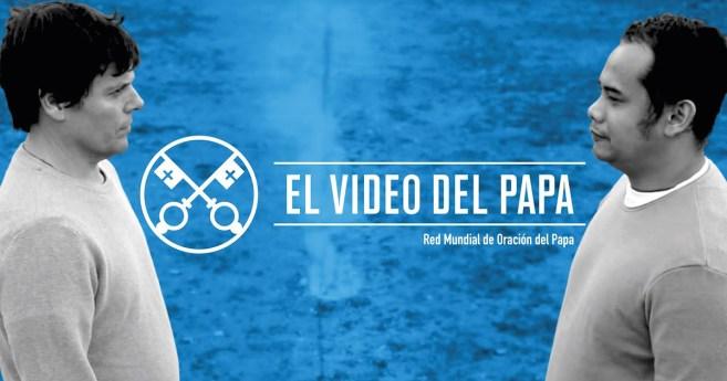 «El vídeo del Papa»: Promoción de la paz en el mundo (enero de 2020)