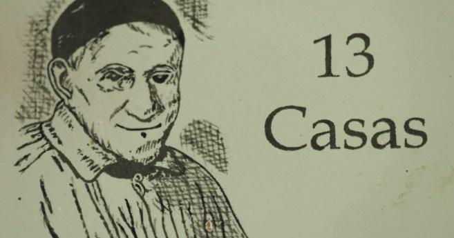 ¡Ve el nuevo vídeo de la Campaña «13 Casas»!