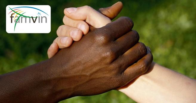 Declaración de la Familia Vicenciana ante la discriminación racial