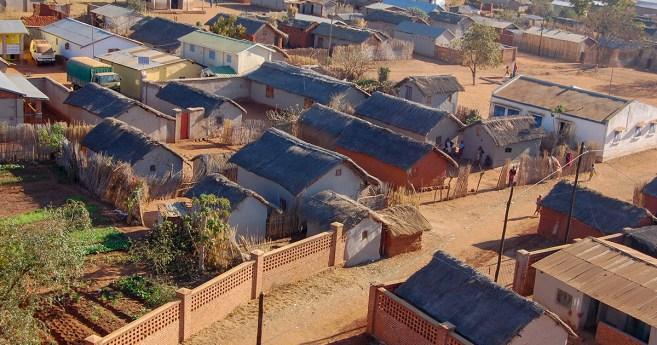 La Misión Jangany (Madagascar) y el desarrollo de los pobres, modelo de Cambio Sistémico