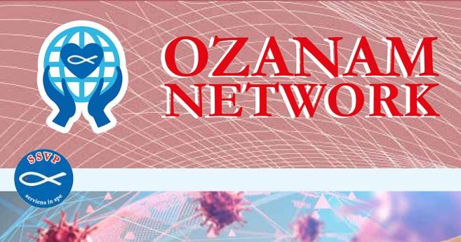 La SSVP publica una nueva edición de la revista digital «Ozanam Network»