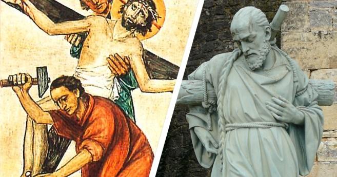 La pasión de Jesús y la pasión de Juan Gabriel Perboyre