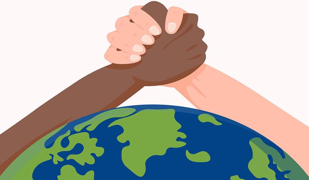 Racismo y humanidad