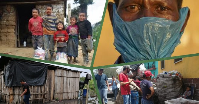 Confraternidad de Vicentinos en la Frontera/Diáspora
