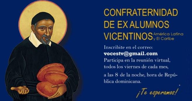 Tercera reunión de laConfraternidad de Exalumn@s Vicentinos latinoamericanos